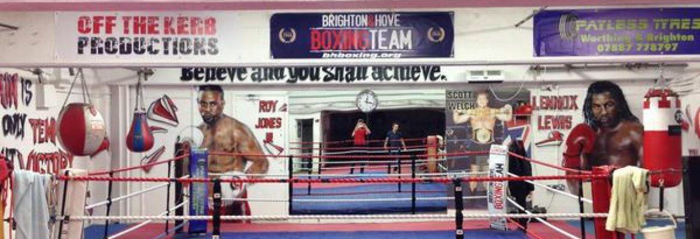 Brighton & Hove Boxing Academy